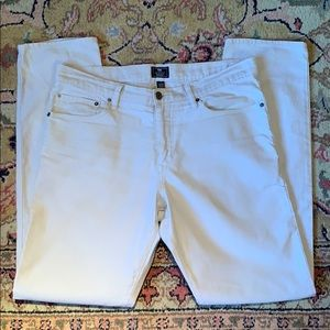 Gap Cement colored jeans 34x34